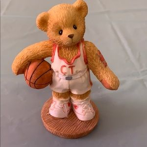Other - Cherished Teddies-Larry-You're My Shooting Star